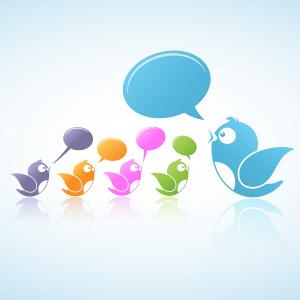 twitter tweet birds