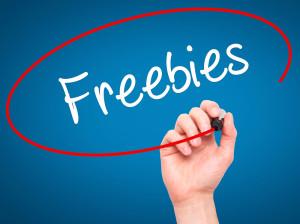 freebies