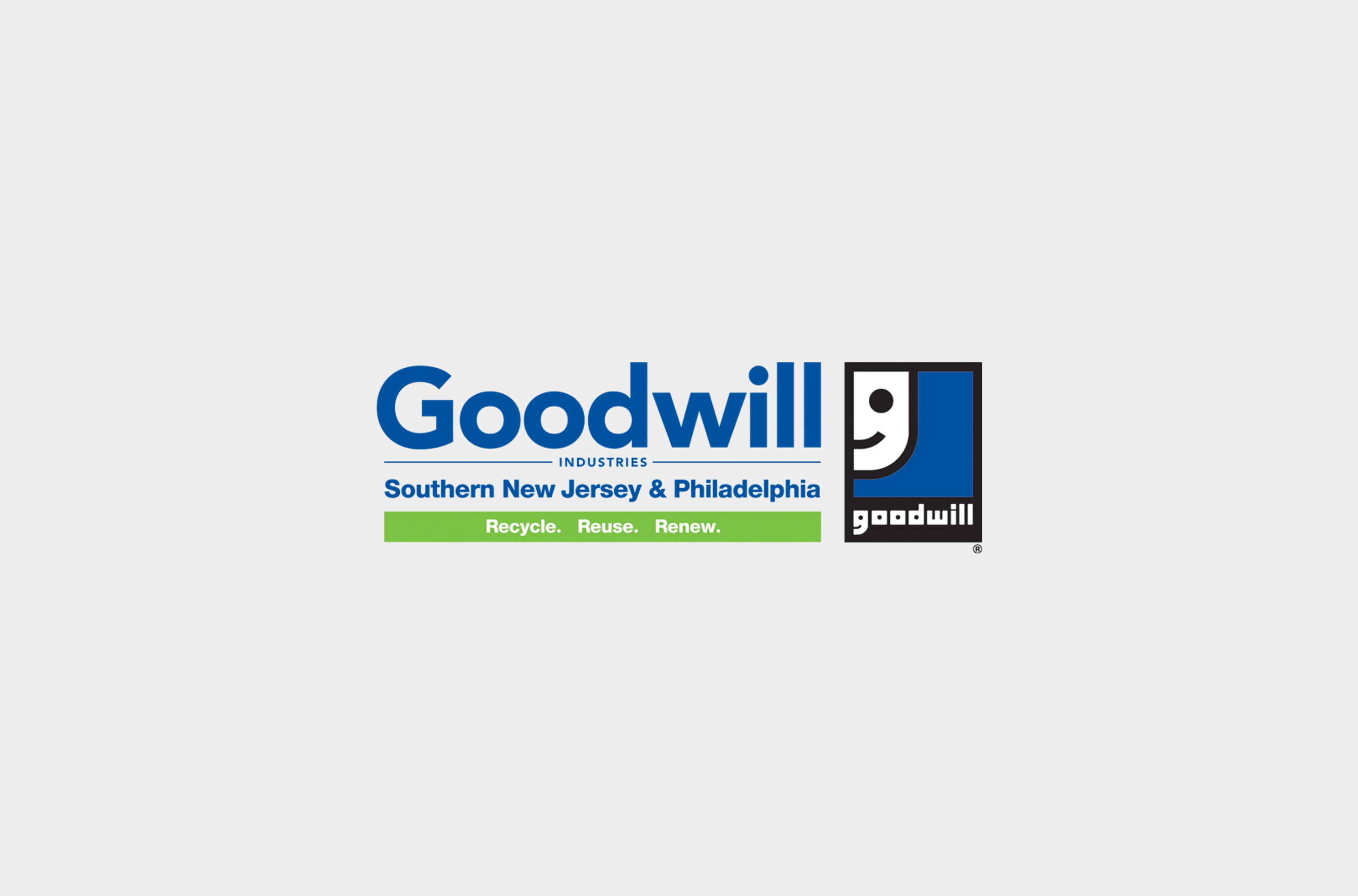 Goodwill industries for Is goodwill a non profit organization