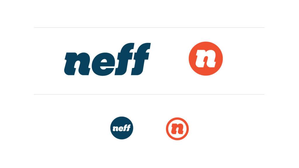 New Neff logo