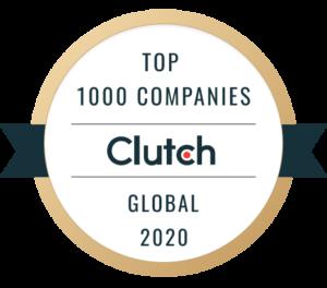 clutch global 1000 badge